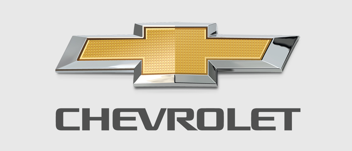 Chevy Nation Microsite
